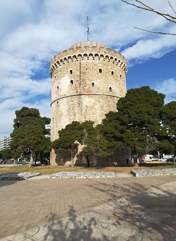 Tours and activities at Thessaloniki