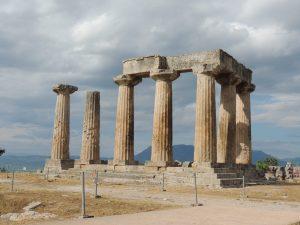 Coach bus charters in Greece