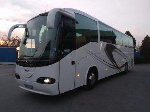 Bus charters Thessaloniki