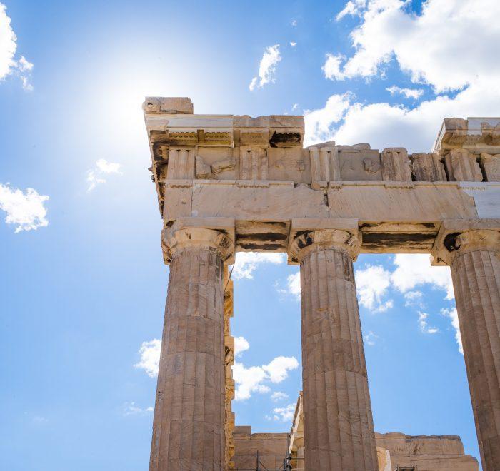 Coach transfers & trips in Greece
