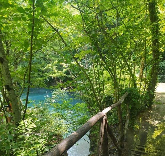 Skra waterfalls tours_SKG BUS
